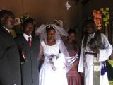tanzanian wedding