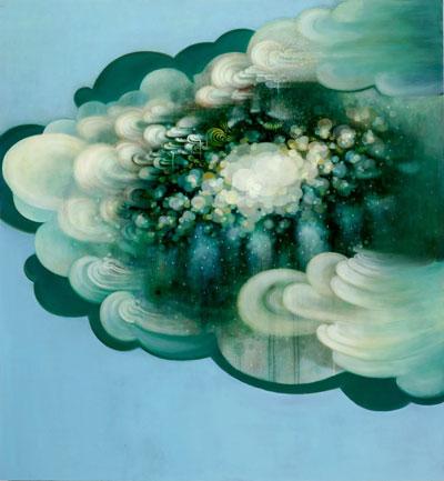 Sky Dream Reverie by Jenn Shifflet, 2010