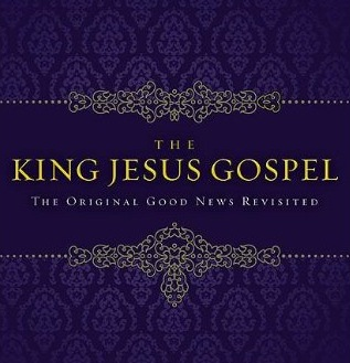King-Jesus-Gospel