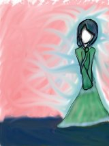 'The Faceless Woman' StarDragon11