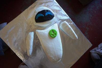 Eve cake