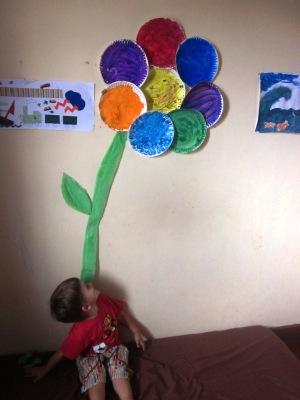 flower craft 009