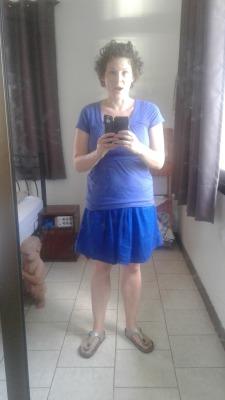 short-skirt